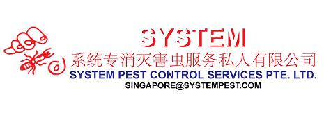 System Pest Control