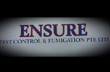 Ensure Pest Control & Fumigation Pte Ltd